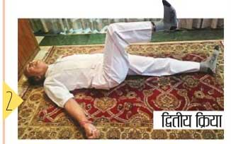 Pelvic Exercise in Hindi