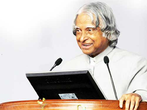 20 Best Quotes in Hindi by Dr. APJ Abdul Kalam